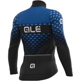 Alé Cycling PR-S Hexa DWR Jersey Men black-blue